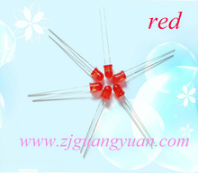 5mm led red diode