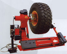 Tire vulcanizer for cars and light truck tire repairs