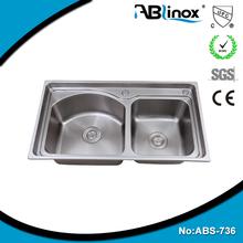 ABLinox Fashion 304 Stainless Steel sink kitchen
