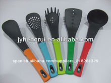de acero inoxidable utensilios de cocina