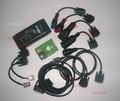 Volvo_Dev2tool + Volvo VCADS con los cables llenos + PTT + Multi-idioma