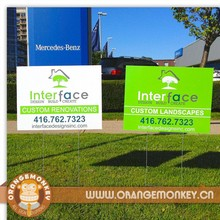 UV Flat Bed Printed Composite Aluminum Panel for Advertising