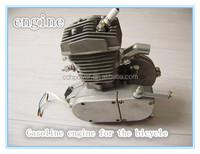 2 tempos do motor da bicicleta/asolina fabrica de motores da bicicleta/2 stroke engine 60cc
