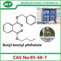 Butil benzyl ftalato 85 - 68 - 7