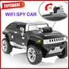 GT-330C Electric Spy Video Iphone Wifi RC Car with Camera 4wd mini rc car drifting