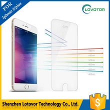 Blue Light Cut Anti Blue Light Glass Ward Tempered Glass Screen Protector For Iphone5 5S 5C