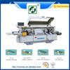 High precision Automatic Pvc Edge Banding Machine
