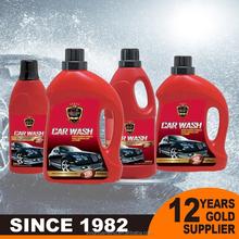 no abnormal smell car wash shampoo for car care