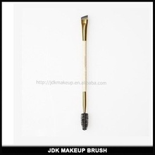 Two ended Lash and Brow Makeup brush