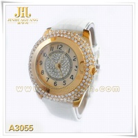 Top beautiful amazing natural wooden watch, fashion watch, suit men or lady brands watch ladies watches for small wrists