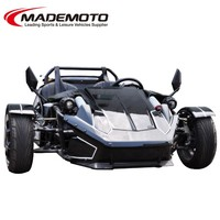 New Generation Reverse Trike Motorcycles/250cc Spyder