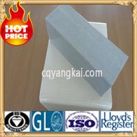 FRP square composite tube profiles