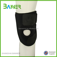 Spandex elastic carbon fiber magnetic knee pad for worker