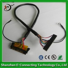 40pin to 30pin lvds cable