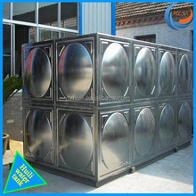 First-class technology!! Huili welding stainless steel hot water storage tank