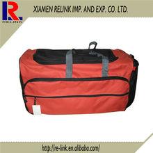 Customized gym sport mens duffel bag