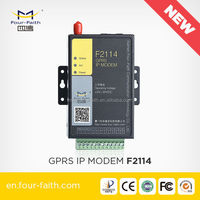 industrial m2m wireless modem gprs rs232 support rs485 rs422 i