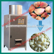 Sold all over the world commercial garlic peeling machine