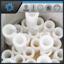 Radiation-resistant properties and low permeability PTFE pipe