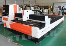 Best price and professional cnc laser cutting machine for SS, CS,Copper,Gold etc