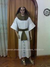 Egipto faraónico Rey Traje para Halloween
