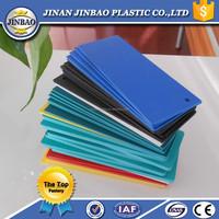 colored flexible pvc decorative sheet