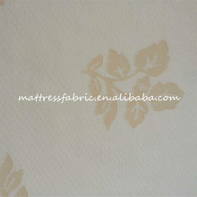 2015 hangzhou factory new product 100 polyester mattress cloth for bed pads