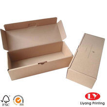 Custom Paper Packaging Shipping Carton Box
