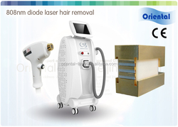 ultra contour 808 nm diode laser beauty machine