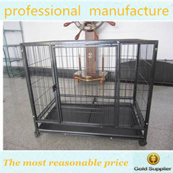 metal dog Cage in china