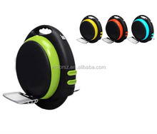 Bluetooth Speakers and Mobile Phone Intelligent Synchronization One wheel Intelligent Balance Car