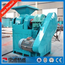 China 2015 Brand New Energy Saving Charcoal Powder Briquetting Making Machine for Sale