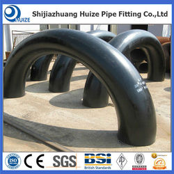 carbon steel stainless steel alloy steel pipe fittings