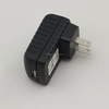 China Factory Wholesale 5V 2A 10W White black Charger USB Mobile Charger Adapter 020085