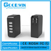 Factory hot selling wholesale mini 4 port usb wall charger with UL CE FCC ROHS KC etc Certificates
