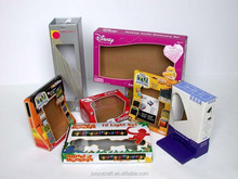 hot sell chinese factory paper toy box