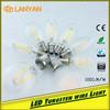 tungsten heat filament 4w chandelier led bulb e14 4w HPS bulb 150w low cost cfl lamp