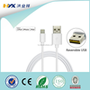 Best Selling MFi cable MFi data Cable for iPhone 6/Lightning devices
