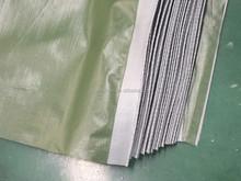 China made heavy duty reinforced waterproof tarpaulin sheet,plastic sheet