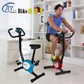 equipamentos de ginástica fitness produto volante magnético bicicleta de exercício