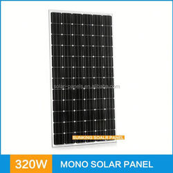 OEM/ODM mono solar energy panel