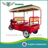 eu tuk tuk electric tricycle rickshaw for passenger e 3 wheeler car for passenger tricycle