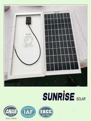 China Manufacturer solar energy system price Polycrystalline 10W solar panels