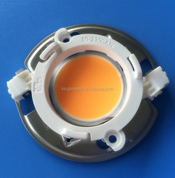 Led holder with connector, Ideal 50-2303CR, 50-2300AN for CREE CXA3590, CXB3590