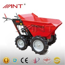 BY300 tractor manufacture honda engine tractor trolley