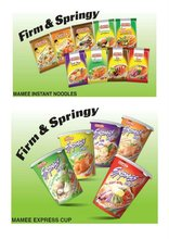 MALAYSIA ORIGIN INSTANT NOODLES MAMEE