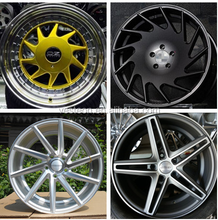 12 inch to 26inch Good perform replica alloy wheel for cars