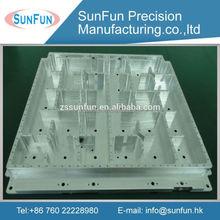 China manufacture full function cnc lathe machine / cnc mini lathe/ cnc turning center