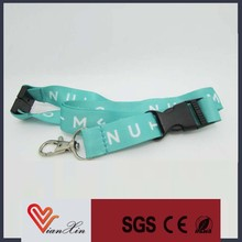 sale sports lanyard and sublimation lanyard