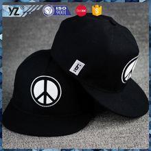 Producto principal buena calidad tisa snapback sombreros entrega más rápida